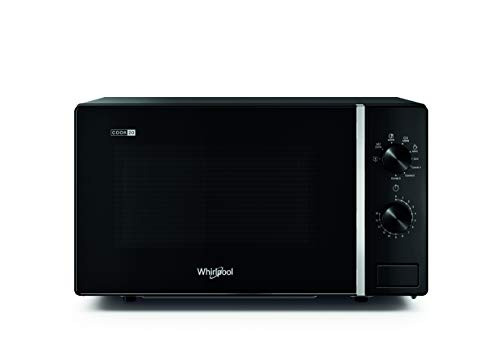 Whirlpool MWP 103 B Forno a Microonde Cook 20 + Grill, 20 Litri, Nero,...