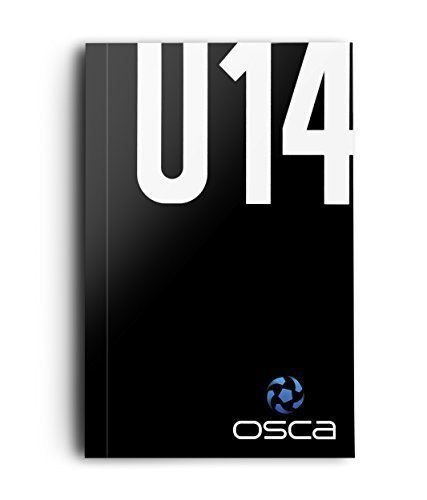 OSCA Soccer U14 Coaching Program