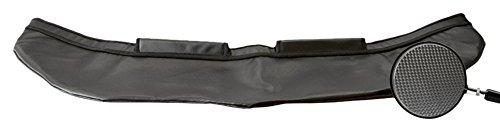 Protège câpot compatible avec Jeep Cherokee 1993-1995 look-carboné