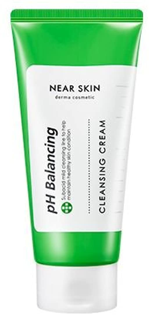 大宇宙すり励起[Missha] Near Skin PH Balancing Cleansing Cream 150ml/[ミシャ] ニアスキンPHバランシングクレンジングクリーム 170ml [並行輸入品]
