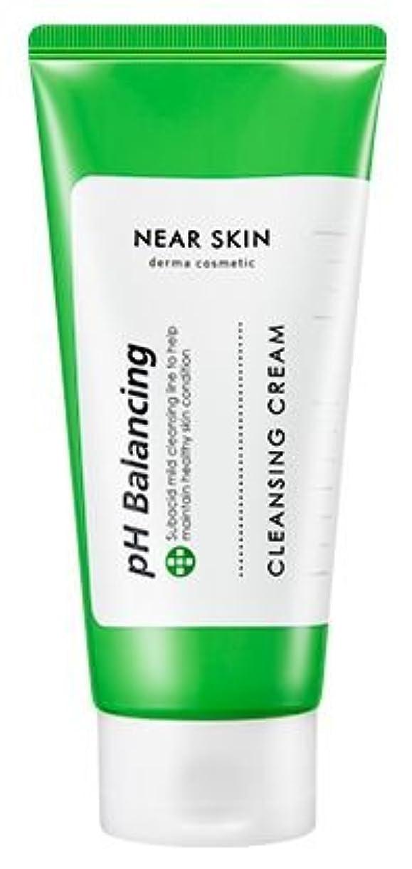 天使扇動する六月[Missha] Near Skin PH Balancing Cleansing Cream 150ml/[ミシャ] ニアスキンPHバランシングクレンジングクリーム 170ml [並行輸入品]