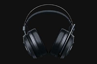 Razer Nari Essential Wireless Gaming Headset - THX Spatial Audio - Quick Mute from Razer Inc