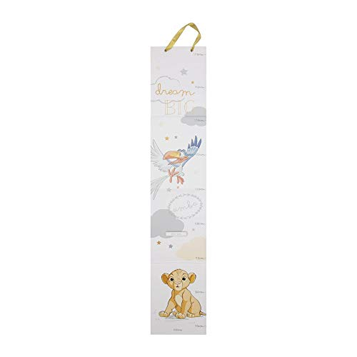 Disney Magical Beginnings Simba Messlatte, 60 cm