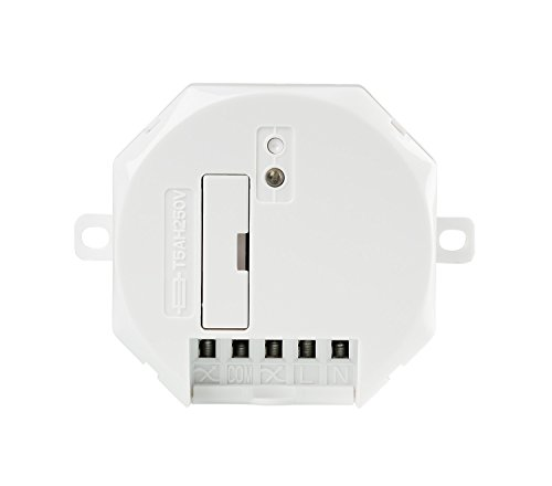 Trust  Smart Home ASUN-650 Interruptor inalámbrico para persianas