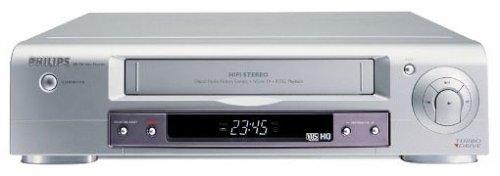 Philips VR 530 Hifi-Videorekorder