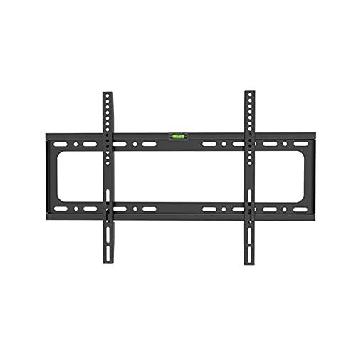 Adecuado para la mayoría de los soportes de TV montados en la pared de TV de 14 ~ 32 26 ~ 55 32 ~ 65 pulgadas, compatible con soportes de TV delgados de 100 * 100, 200 * 200, 400 * 400, 600 * 400 mm