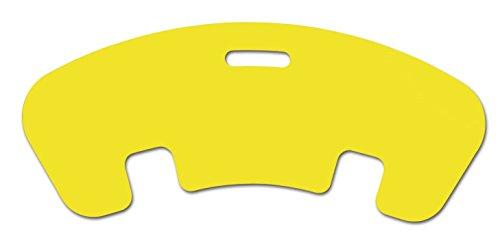 activera® Transferboard Umsetzhilfe und Transferbrett eine praktische Transferhilfe zum Umsetzen von Patienten trägfähig bis 130 kg