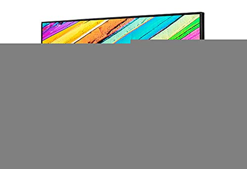 MEDION P55491 59,8 cm (23,6 Zoll) Full HD Widescreen Monitor (16:9, integrierte Lautsprecher, HDMI, VGA, Audio In, mehrsprachiges Menü)