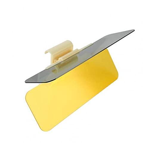 Prospective Accesorios para automóviles Sombrilla de Coches Día Noche Sol Sun Visor Espejo Anti-Dazzle Clip Clip de conducción Escudo Accesorios para automóviles Interior 2021