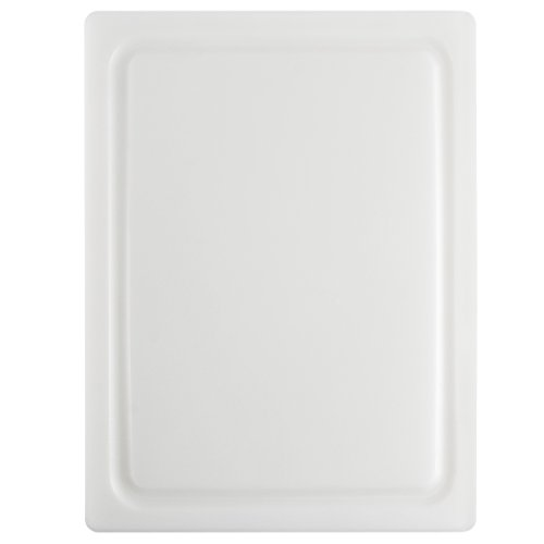 6-Dexas NSF Approved Poly Cutting Board