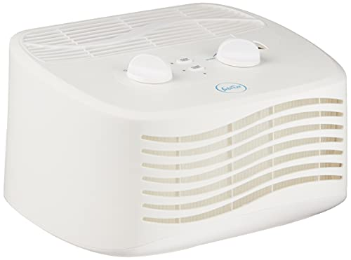 kaz air ionizers Febreze FHT170W HEPA-Type Air Purifier, Small Room, White