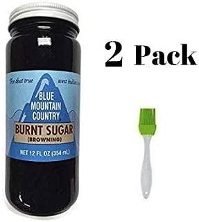 Best blue mountain burnt sugar Reviews