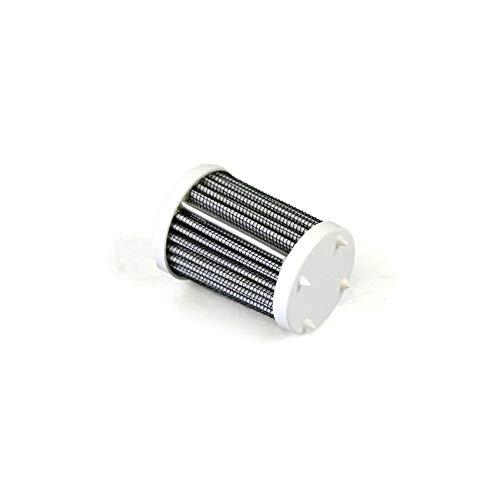 HybridSupply Filtereinsatz für BRC Gasfilter aus Polyester - Konusform (Gasphase)