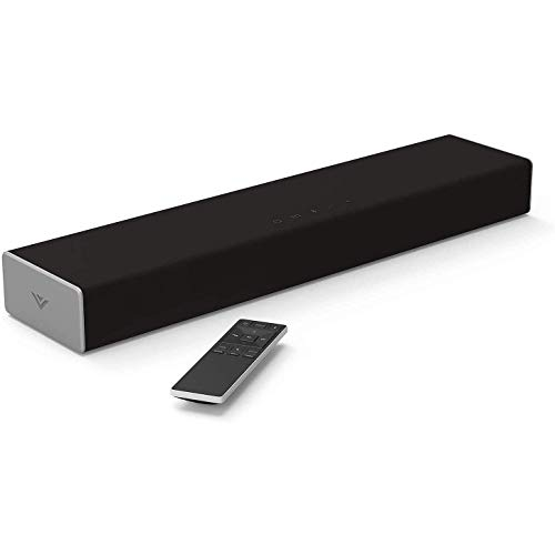 Vizio 20 inches 2.0 Soundbar System with DTS Virtual:X - SB2020n-G6 (Renewed)