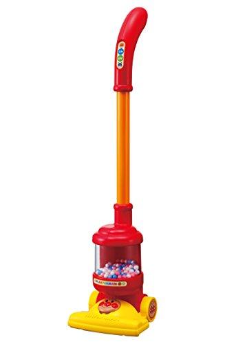 Anpanman Stick Type Vacuum Cleaner