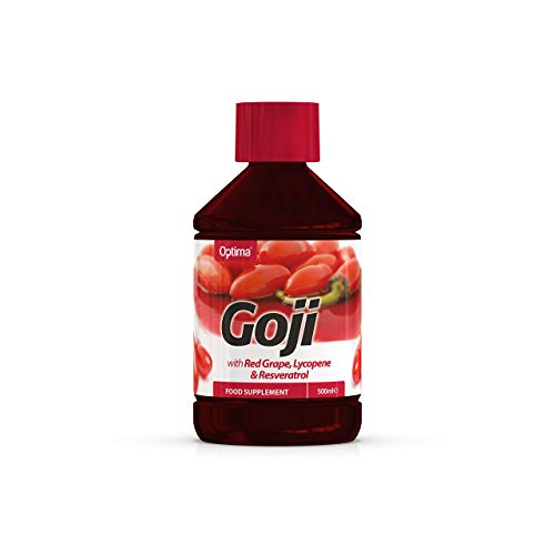 Optima Goji, 500 ml