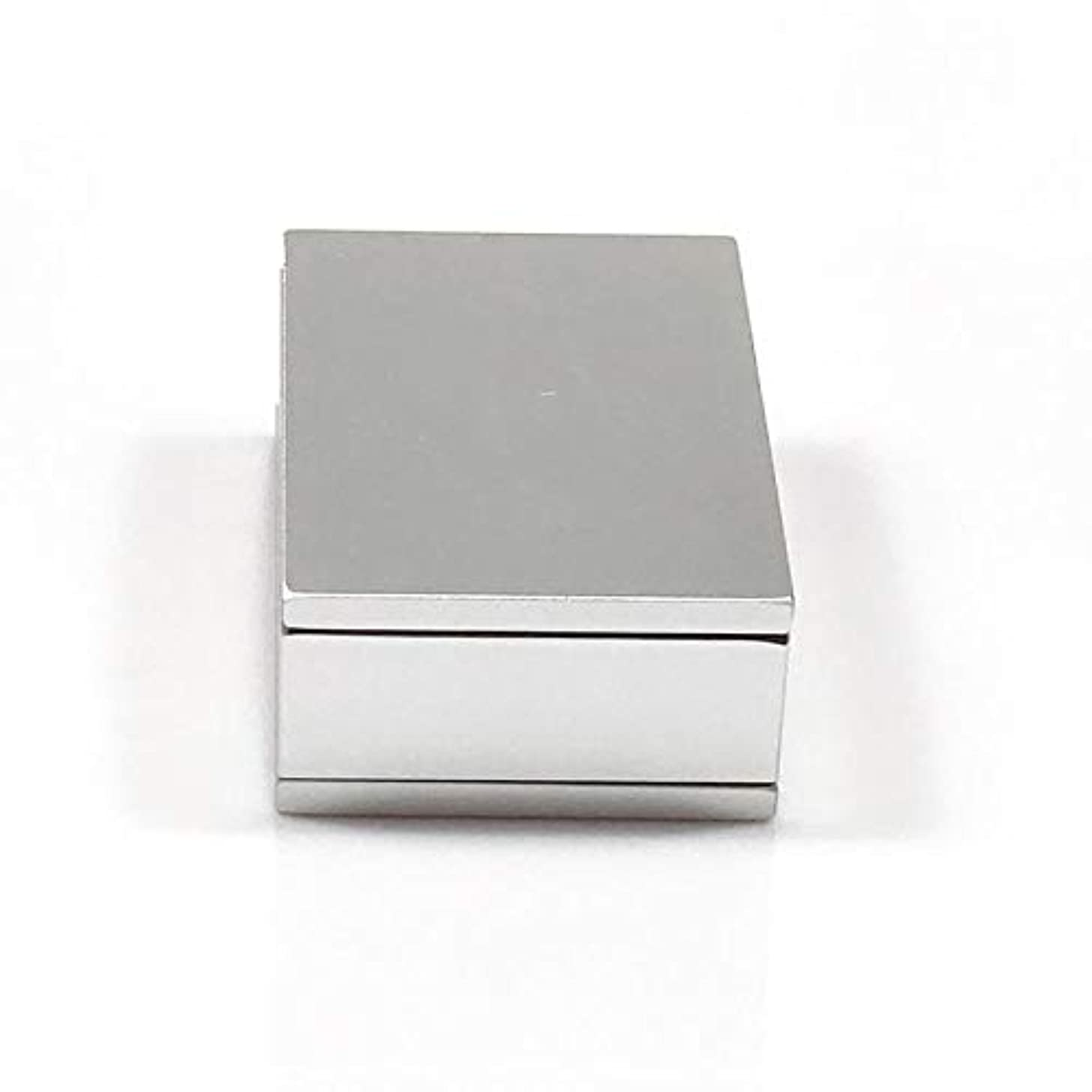 Holyangtech pre Press Mold-hot Selling Rosin Pre Press Mold for DIY Solventless Extraction & Pressing Mold (3''x5'')