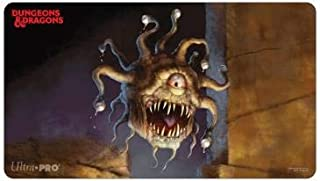 Ultra Pro Official Dungeons & Dragons Beholder Playmat