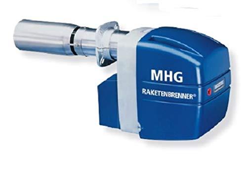 Preisvergleich Produktbild MHG Raketenbrenner 1.19 HK - Ölbrenner Ölgebläsebrenner Blaubrenner Keramikrohr