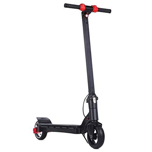 Innjoo Patinete eléctrico Scooter Ryder M Black