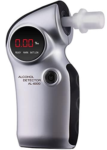 ACE Éthylotest AL6000 Professional avec capteur Interchangeable