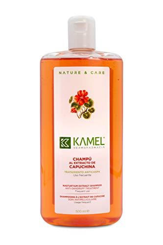 KAMEL Shampoo Cappuccino Extrakt 500 ml