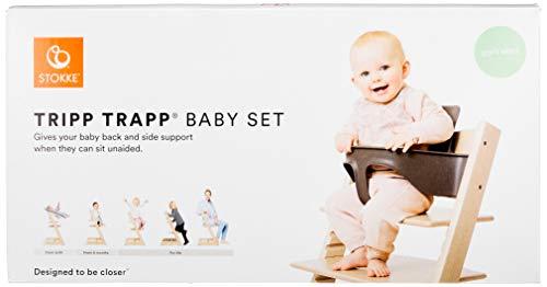 TRIPP TRAPP BABY SET SOFT MINT