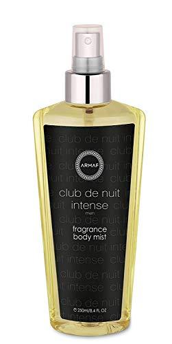 ARMAF Club De Nuit Intense Fragrance Body Mist 250ml