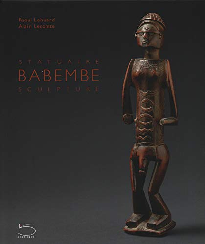 BABEMBE SCULPTURE / STATUAIRE BABEMBE HB