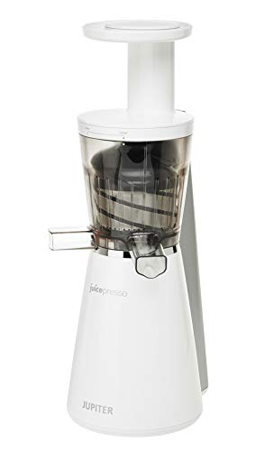 Jupiter 867200 Juicepresso 3 in 1, wit