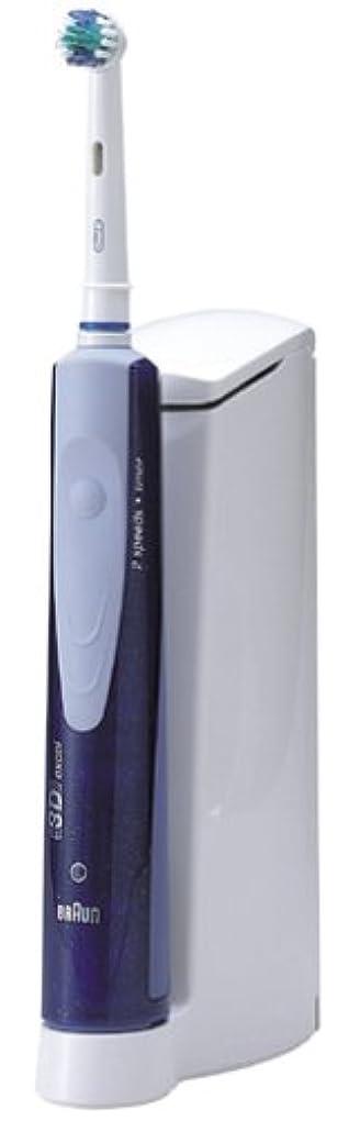 稚魚強打恥ブラウン オーラルB 3Dエクセル 電動歯ブラシ スタンダードタイプ D17525u