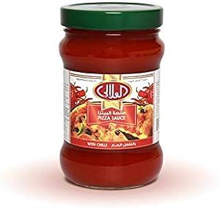 Al Alali Pizza Sauce Hot Chili, 320 g