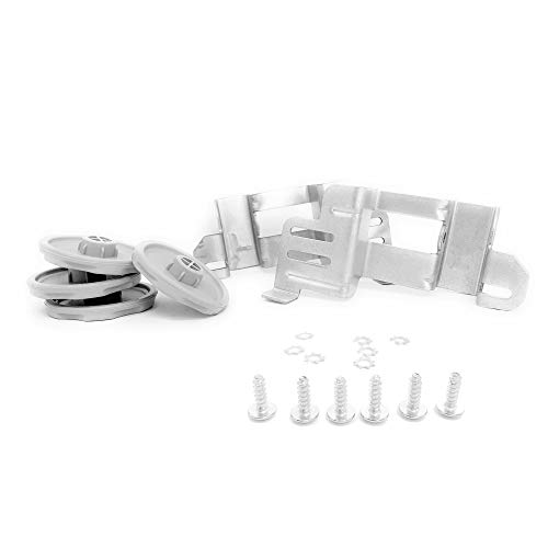 Appliance Pros Laundry Stacking Kit SK-DH for Samsung 24' Laundry Units