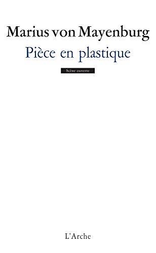 Pièce en plastique