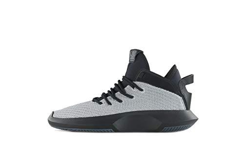 adidas Crazy 1 Adv Pk, Men's Fitness Shoes, Grey (Plamet / Negbas / Negbas 000), 12 UK (47 1/3 EU)