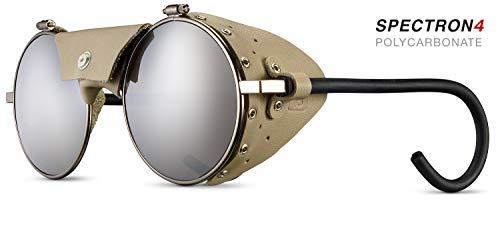 Julbo Sonnenbrille Vermont Classic Brille, Messing, Einheitsgröße