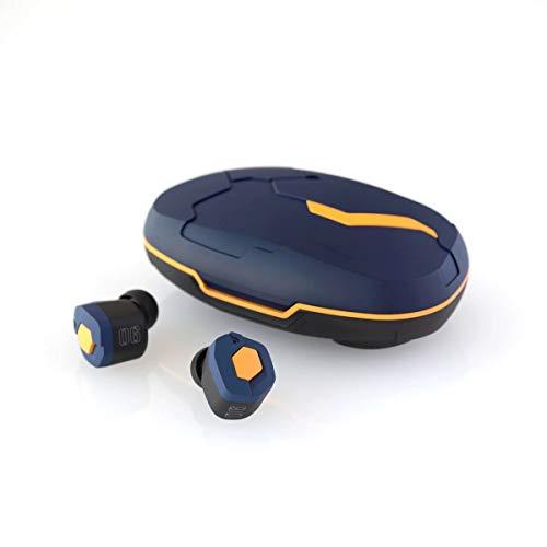 final 完全ワイヤレス Bluetoothイヤホン(エヴァンゲリオンMark.06)EVA2020 × final 完全ワイヤレスイヤホン FI-EVATW(06)