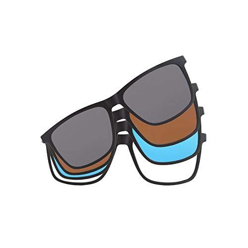 lentes clip on fabricante De Nicolas Eyewear