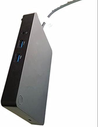 Dell TB16 240W Thunderbolt Dock 3GMVT Renewed