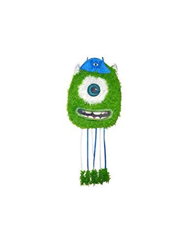 DISBACANAL Piñata Mediana Mike Monstruos SA