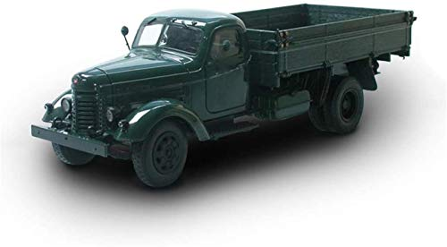 HSJ WYQ- Modelo de Coches, Camiones simulación de ingeniería de vehículo de aleación Modelo de Coche de 01:32 Orname