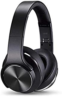 SODO MH5 NFC 2in1 Twist-out Speaker Bluetooth Headphone