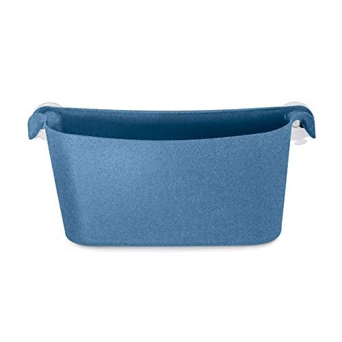 Koziol 5241675 Utensilo Boks Bottich Boîte de Rangement en Plastique thermoplastique Bleu