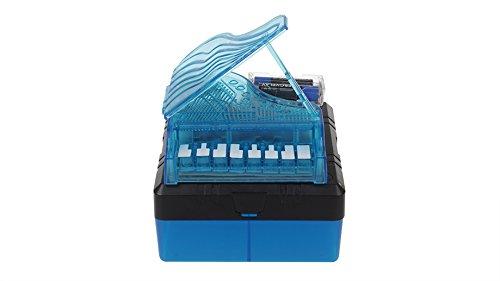Electronic Piano - Construye tu propio piano electrónico -