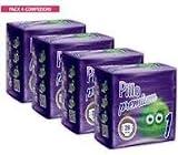 PILLO PREMIUM TAGLIA 1 NEW BORN 3/6 KG (4 CONFEZIONI)