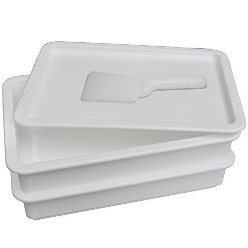 DoughMate Artisan Dough Tray Kit