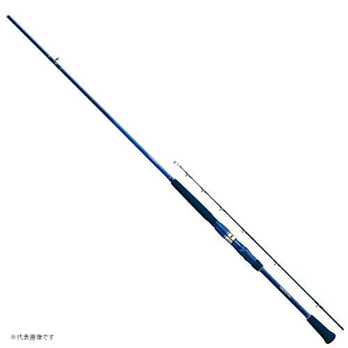 ダイワ(DAIWA) 船竿 シーパワー73 50-210 釣り竿