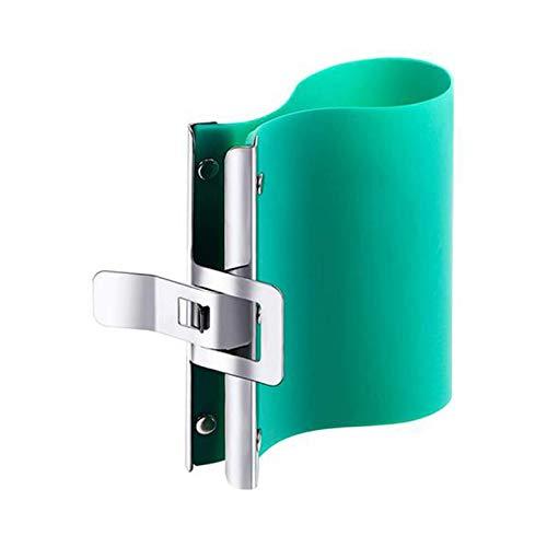 24 x 11 cm - Pinzas de silicona para tazas de sublimación 3D, para imprimir vasos, prensas de transferencia de tazas, con cierre rápido para sublimación y tazas de silicona, 24 x 11 cm