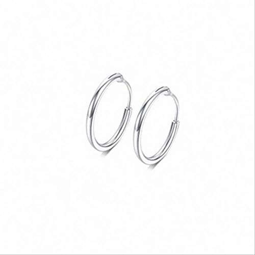 Oorbel bengelen Oorknopjes Sieraden Oorbellen voor vrouw Accessoires Best Gifte079 Zilver