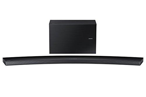Purchase Samsung HW-J8500 Curved 9.1 Channel 350 Watt Wireless Audio Soundbar (2015 Model)